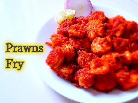 कुरकुरीत कोळंबी फ्राय | Crispy Prawns Fry |  Spicy Kolambi Fry | Kurkurit Kolambi | #AkshadasRecipe