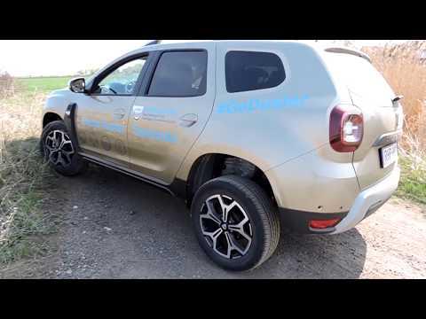 Dacia Duster 150