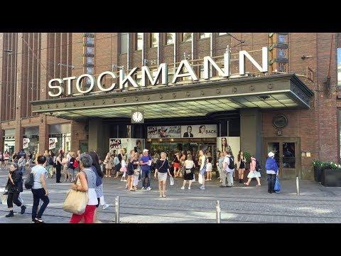 Stockmann (Helsinki, Finland)