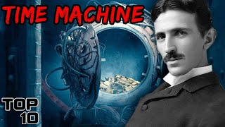 Top 10 Mysterious Iฑventions By Nikola Tesla That Were Never Built