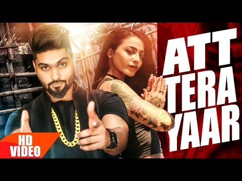 Att Tera Yaar [BASS BOOSTED] | Navv Inder | Feat Bani J | Latest Punjabi Song 2016