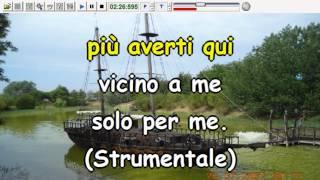Anna Tatangelo- La più bella (Coro) (Syncro by CrazyHorse1965) Karabox - Karaoke