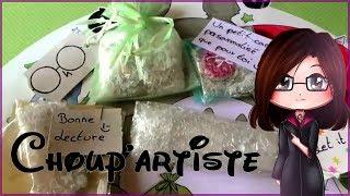 Choup'artiste - Des bijoux magiques !