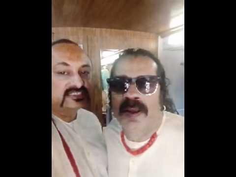 Colonial Cousins @ IPL