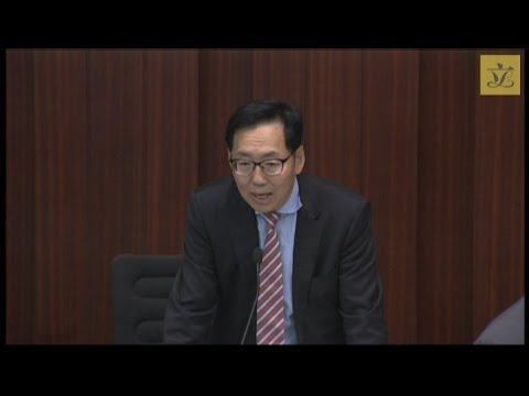 Second Finance Committee meeting (2017/04/22)