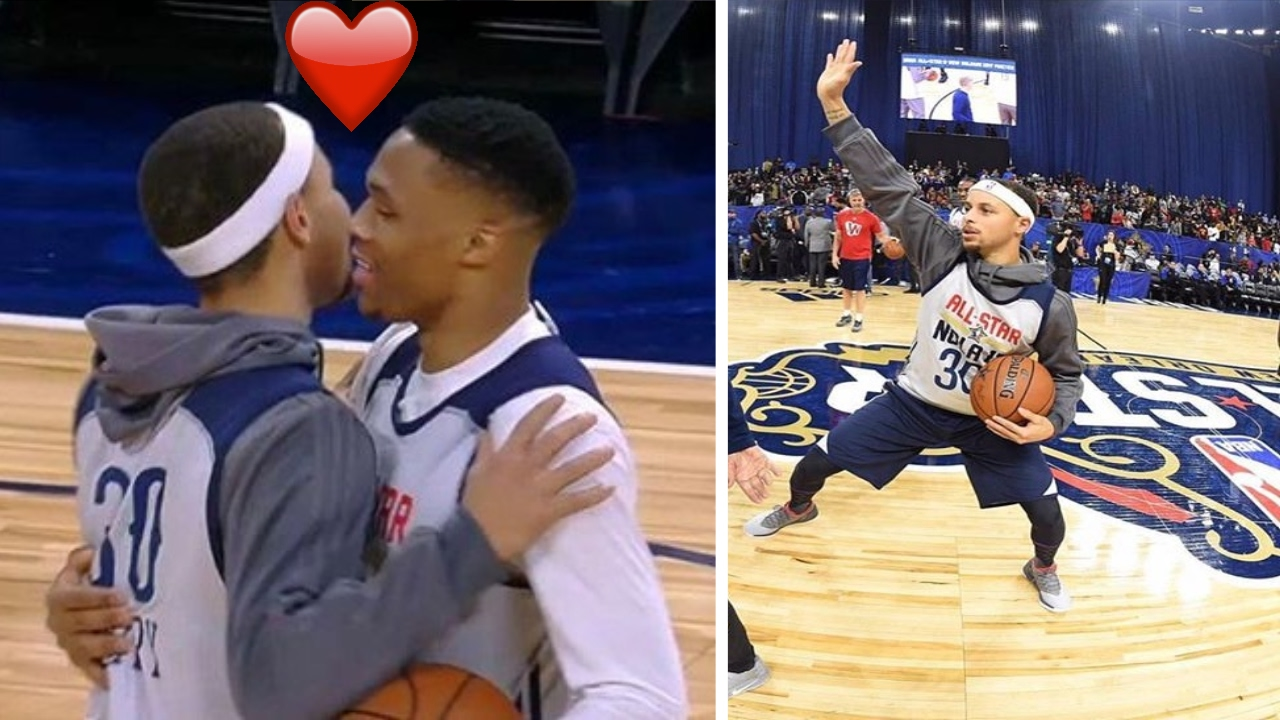 2bd3b21b79ea NEW Stephen Curry FUNNY MOMENTS 2017 Part 2 - YouTube