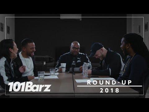 Round-Up 2018 - 101Barz