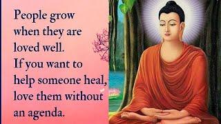 Buddha Life Wisdom Quotes  | Pure Devine Energy | By - K. Umakrishnaaveni
