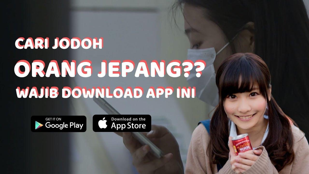 Cari Jodoh Orang Jepang Pake App Ini 5 Aplikasi Buat Ngobrol Sama Orang Jepang Di Android Dan Ios Youtube
