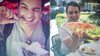 خاص بالفيديو.. أول ناقد طعام في الوطن العربي: مطاعمنا مش أحسن مطاعم في العالم