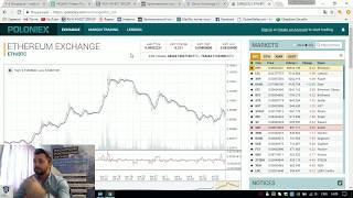 Forex и CFD на криптовалюты VS Биткоин и Эфир на бирже! Что выбрать трейдеру? Блог №47