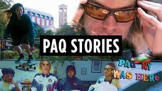 PAQ Stories: NYC UnPAQagin', House Tour & Meeting The Skate Kitchen