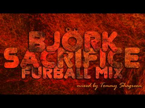 Björk - Sacrifice (Furball Mix) mp3