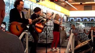 Anathema - Untouchable, Part 1 + Part 2 (Acoustic) - Köln 07.06.2014