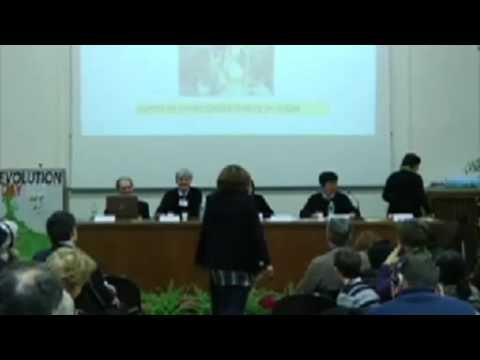 Evolution Day 2012: Dibattito finale seconda giornata
