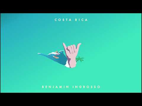 Benjamin Ingrosso – Costa Rica