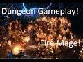 ESO: Darkshade Caverns - Fire Mage DK