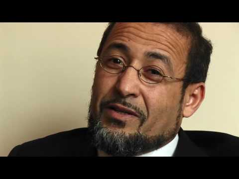 ITV Tareq Oubrou - Marocains du monde au SIEL 2010