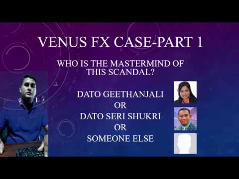 Venus FX Case Part 1