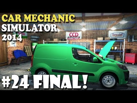 Car Mechanic Simulator 2014 4x4 Episode 4 Doovi