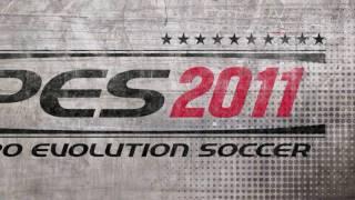exklusiv pes 2011 logo preview vorschau   hd   inkl wallpaper download