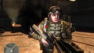 Terrorist Takedown 2 - pc game full walkthrough