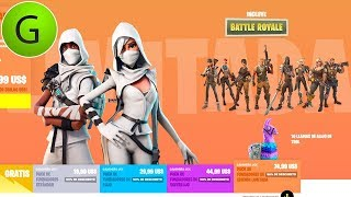 PURCHASING FORTNITE'S LIMITED EDITION FOUNDER PACK
