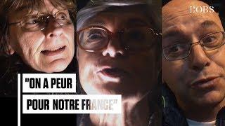 Des milliers de personnes rassemblées à Paris contre l