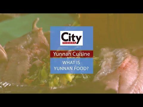 Yunnan Cuisine: What is Yunnan Food? | City Weekend Shanghai