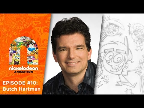 Episode 10: Butch Hartman | Nick Animation Podcast