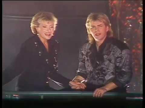 Bodnár Attila & Pap Rita - Két sziv - YouTube