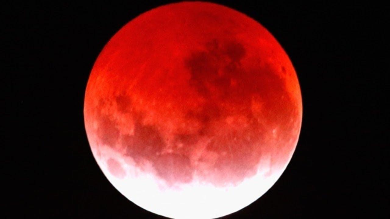 blood moon january 2019 michigan - photo #12