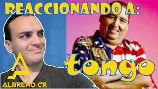 Mi Sobrino Y Yo En: Video Reacción Tongo smell Like Teen Spirits