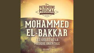 Mohamed El–Bakkar - Ya Habibi (My Love)