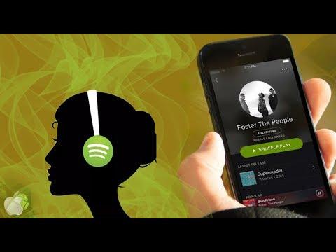 How To Get Spotify Premium FREE / GRATIS SEUMUR HIDUP