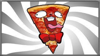 Pizza!   Minecraft Hide and Seek!   Sneeze Attack