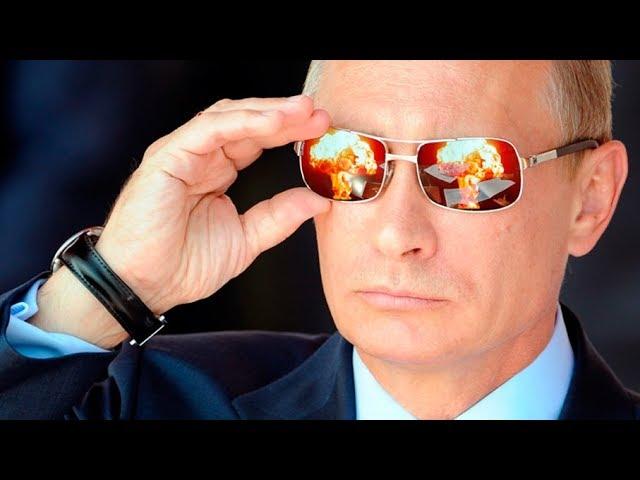 Владимир Путин  рассказал о новейшем российском вооружении