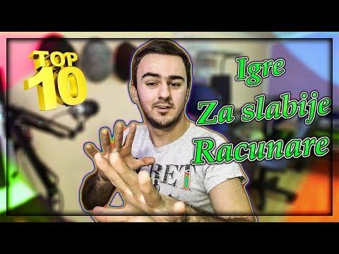 TOP 10 : Igrice Za Slabije Racunare #7