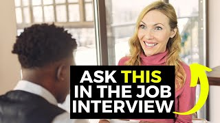 10 Best Questions t๐ Ask an Interviewer - Job Interview Prep