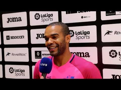 Supercopa de España 2019: Leo Santana (ElPozo Murcia)