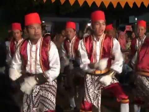 BADUI KUBRO SISWO LARAS MUDO LIVE PERFOM CANDI KARANG (PART 2)
