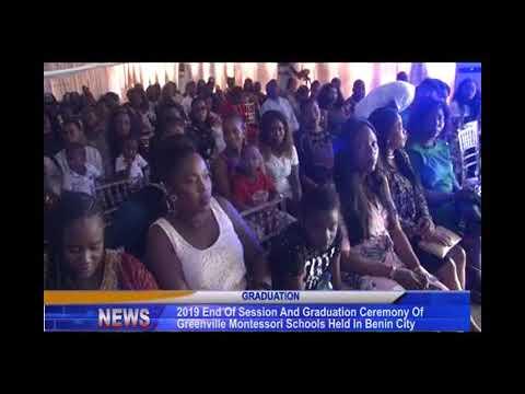 GREENVILLE MONTESSORI SCHOOLS BENIN CITY