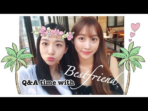 Q&A Time! Get To Know Me! A Kpop Boy Idol DMed me? 😱 (Ft. Tina)