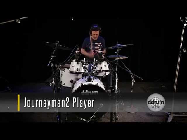 Journeyman2 Player