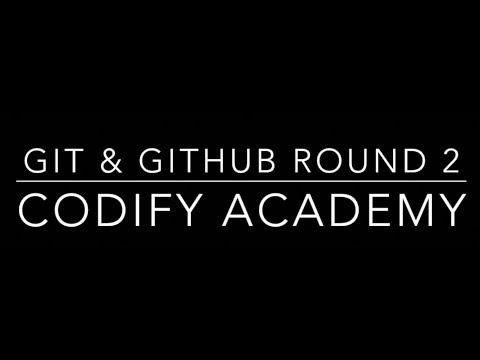 How to use Git and Github