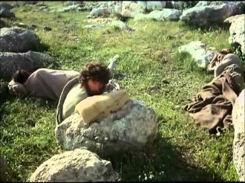 Povestea lui Isus - Română / Moldoveni The Story of Jesus - Romanian/Moldavian (Romania, Moldova)