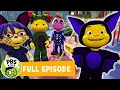 🎃 Sid The Science Kid FULL EPISODE | Halloween Spooky Science Special | PBS KIDS