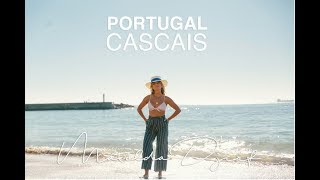 FOLLOW ME AROUND IN PORTUGAL!