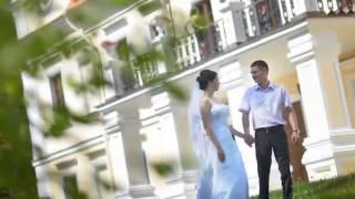 Свадьба 2014 год, город Брест.