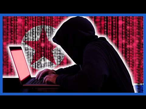 How North Korean Hackers Hacked Western Hackers